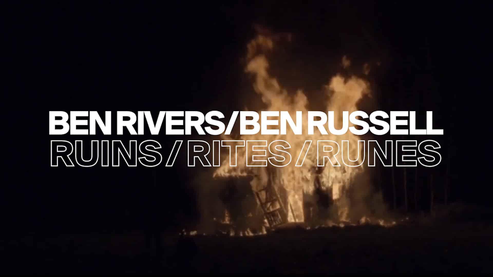 Ben Rivers / Ben Russell