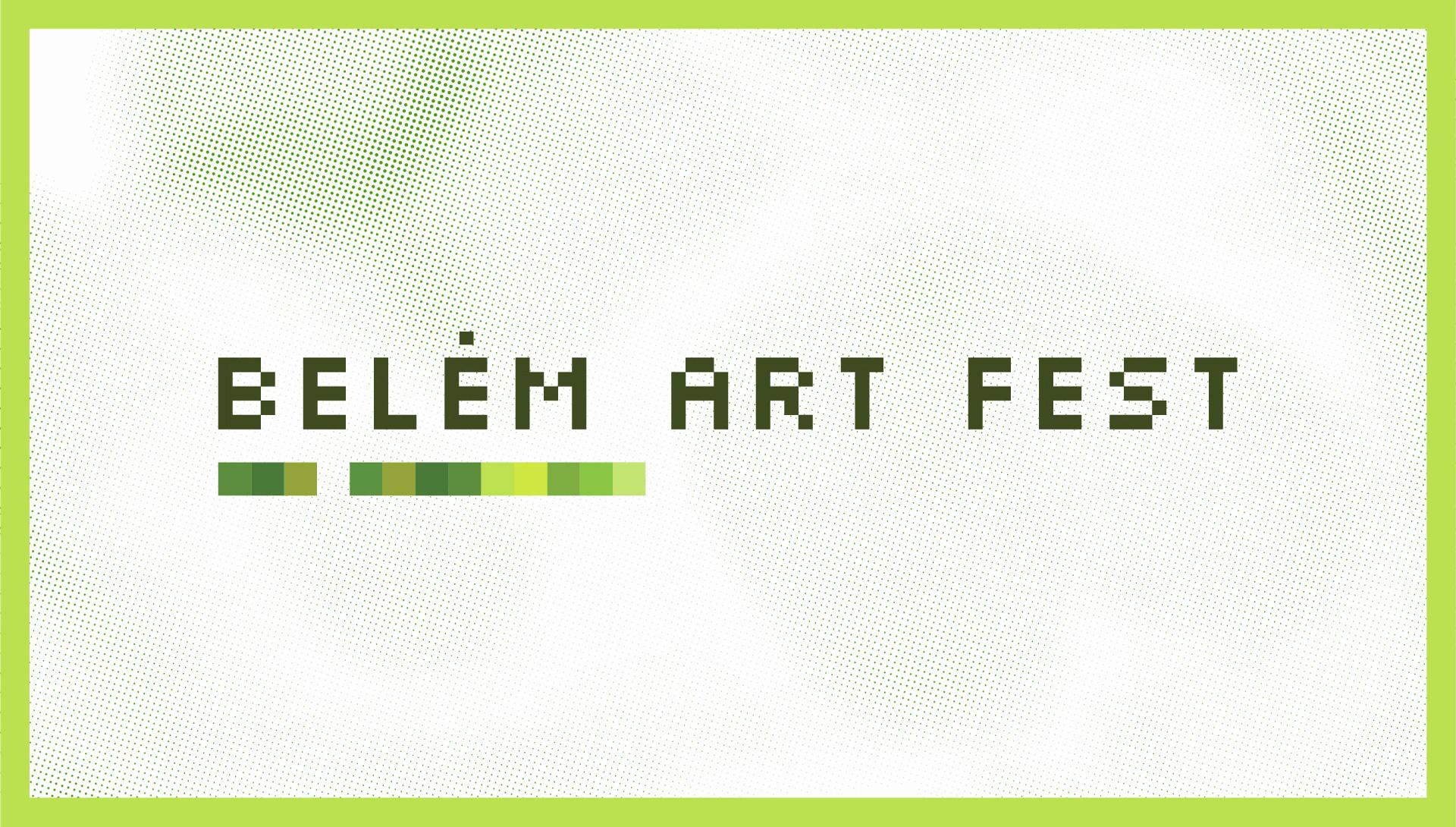 Spot Belém Art Fest 2016