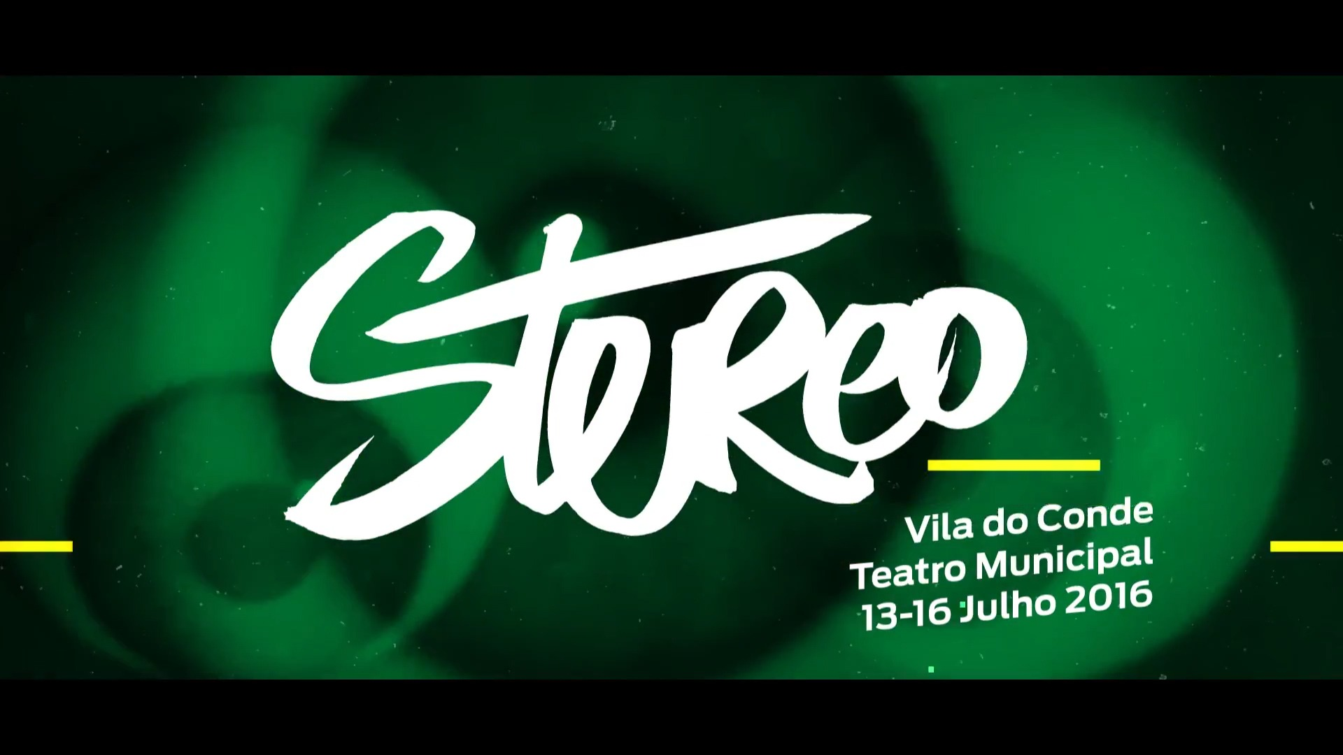 Stereo 2016