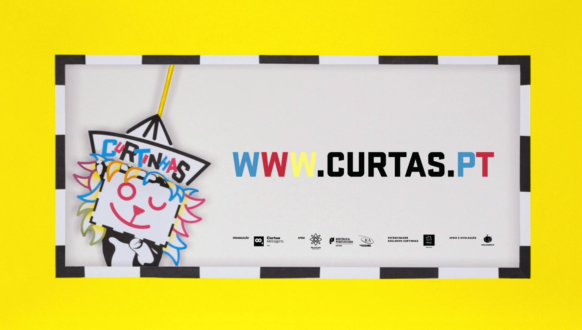 Curtinhas 2016