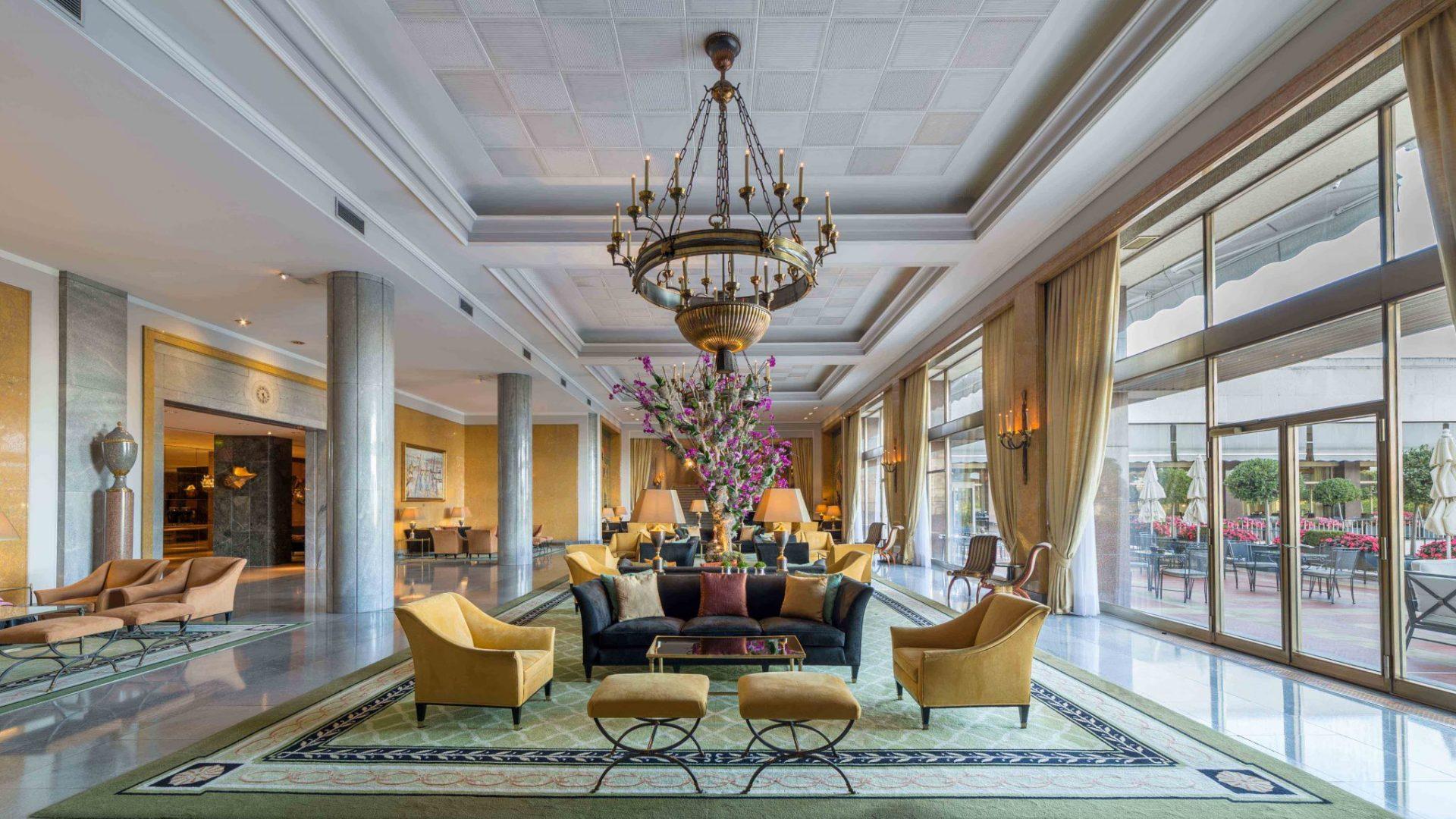 Ritz Four Seasons – Obras de Arte